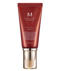 ББ Крем 50 мл. Missha M Perfect Cover BB Cream 23 в интернет магазине Beauty Hunter