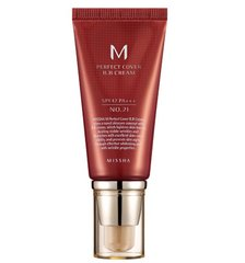 ББ Крем Missha M Perfect Cover BB Cream 50 мл в интернет магазине Beauty Hunter